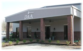 New Home of Dixie Auto Auction